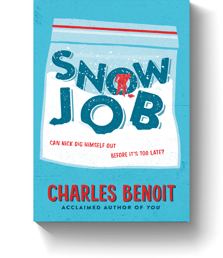 Snow Job book cover